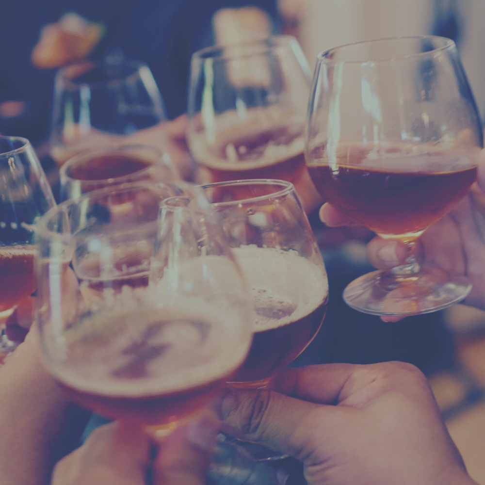 Episode #221 – Alcohol: The Good, the Bad, and What to Do About It